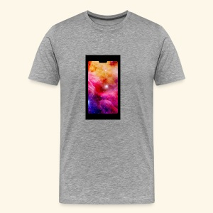 Galaxy T-Shirt - Men's Premium T-Shirt