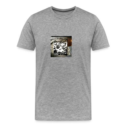 KHOLE - Männer Premium T-Shirt
