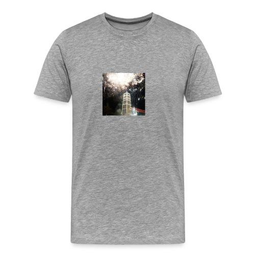 CARMONA - Camiseta premium hombre