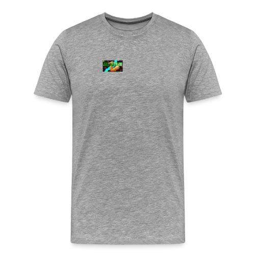 Slither.io - T-shirt Premium Homme