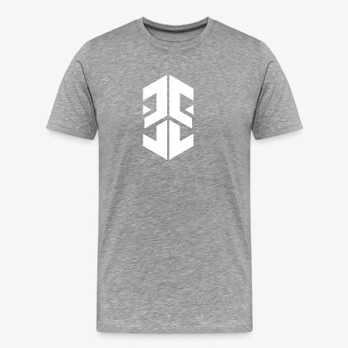 Eluvious | Main Series - Men's Premium T-Shirt