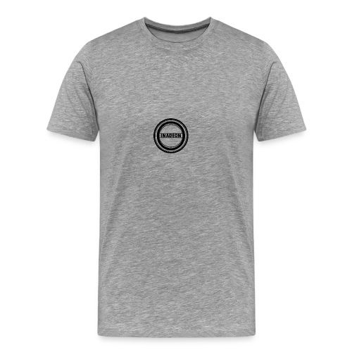 Logo inadeon - T-shirt Premium Homme