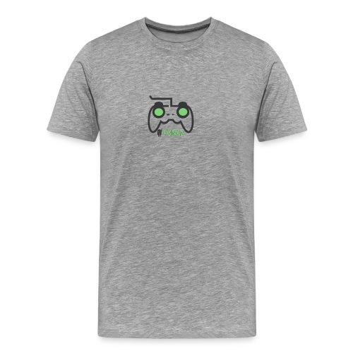 punkzgamer - Men's Premium T-Shirt