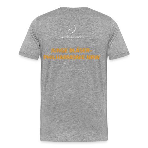 JBP - Männer Premium T-Shirt