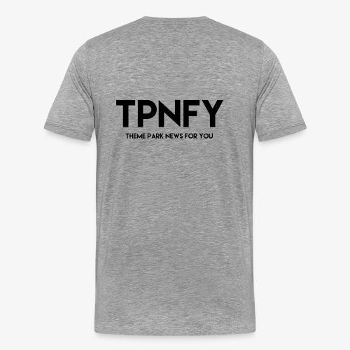 TPNFY - Men's Premium T-Shirt