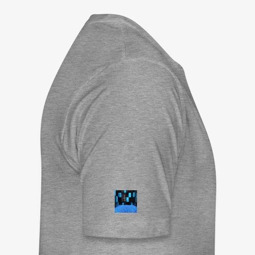 lol liver Merchandise - Men's Premium T-Shirt