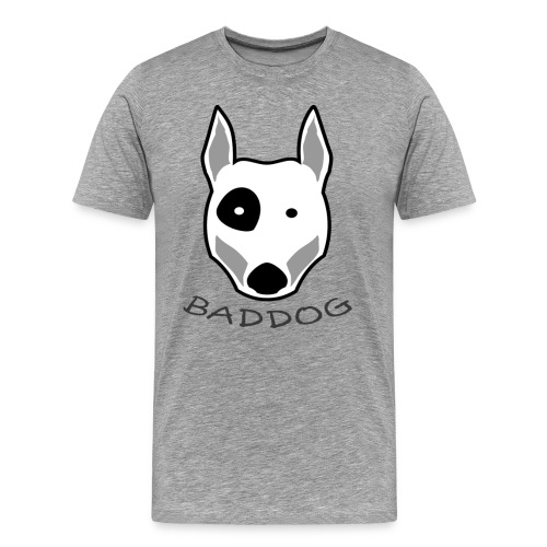 BADDOG - T-shirt Premium Homme