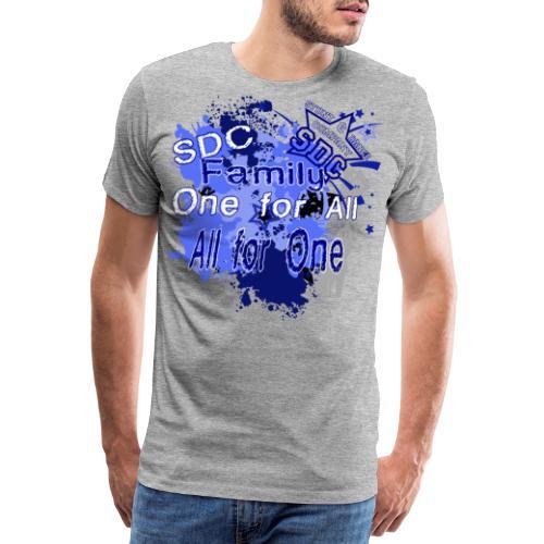 Stunt & Dance Company FAN - Männer Premium T-Shirt