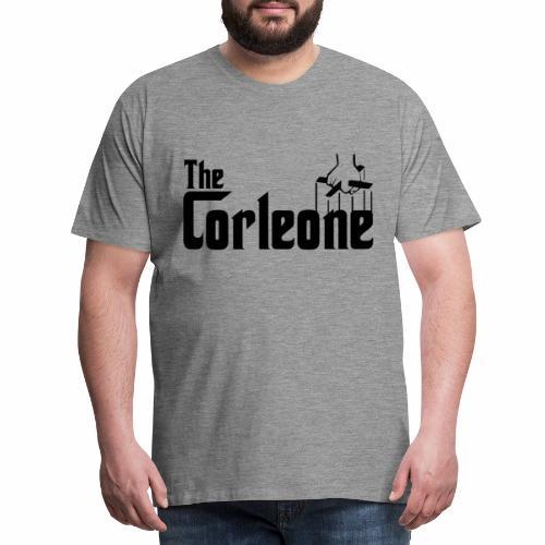 The corleone - T-shirt Premium Homme