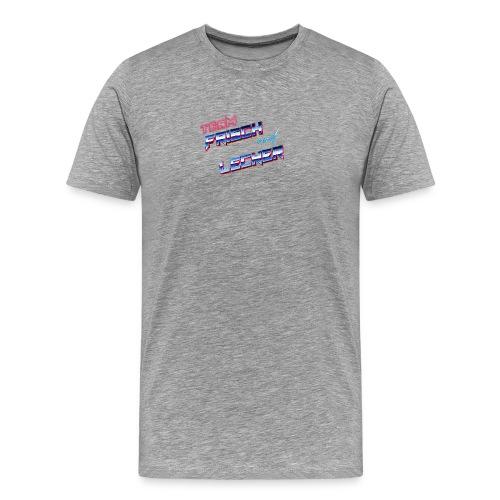 Frisch Lecker copy - Männer Premium T-Shirt