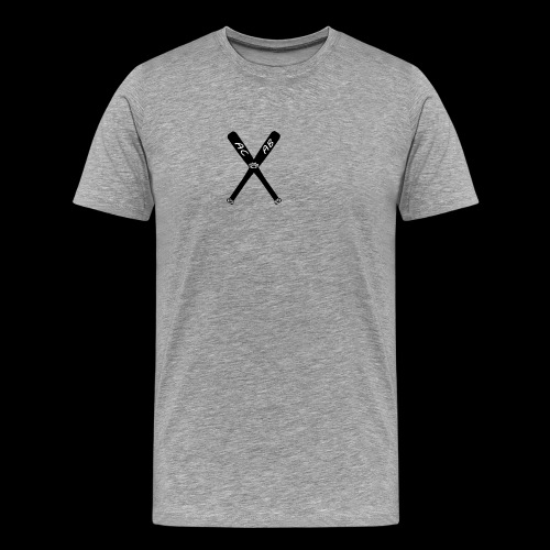 basy - Männer Premium T-Shirt