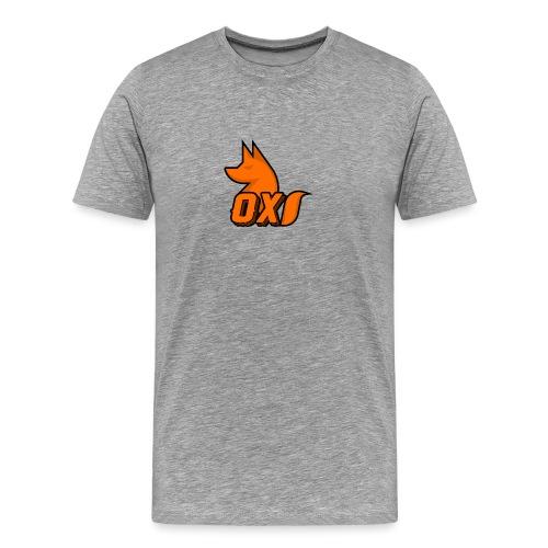 Fox~ Design - Men's Premium T-Shirt