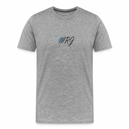 MRJ Logo - Männer Premium T-Shirt