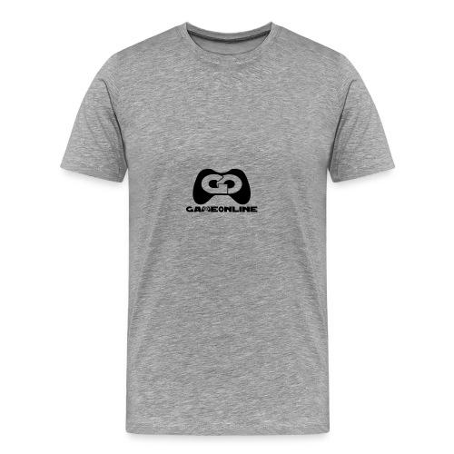 T shirt png - T-shirt Premium Homme