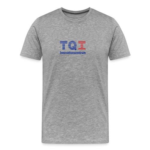 www.tqi.de Innovationszentrum - Männer Premium T-Shirt