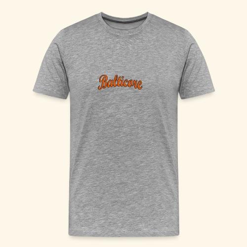 Balticore - Männer Premium T-Shirt