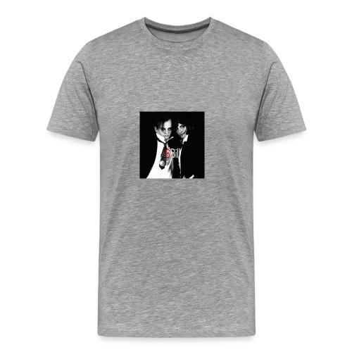 6Bill - T-shirt Premium Homme