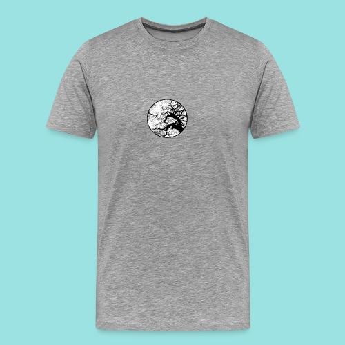 Baum, Natur, Umwelt, Wald, Mutter Erde, Bäume, Art - Männer Premium T-Shirt