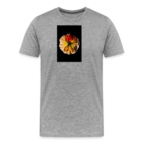 Blume II - Männer Premium T-Shirt