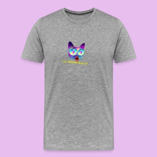 IMG 1056 - Premium-T-shirt herr