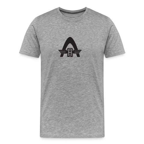 Hanomag Logo png - Mannen Premium T-shirt