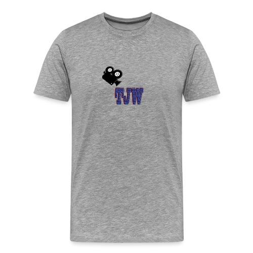 tjw - Men's Premium T-Shirt