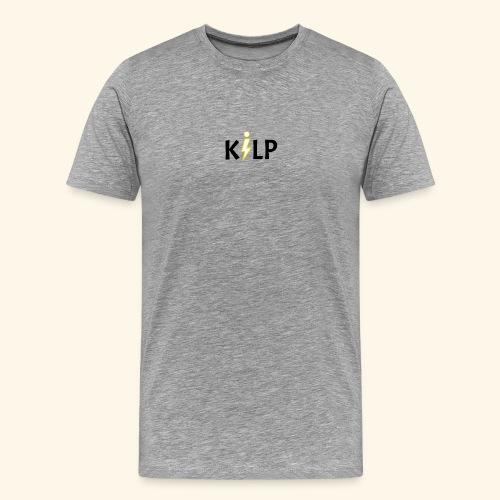 KILP - Camiseta premium hombre