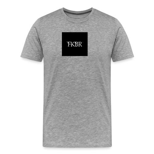 Cbmp1 TUkAEWKjd - Men's Premium T-Shirt
