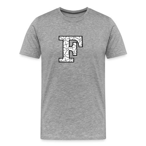 F - Männer Premium T-Shirt