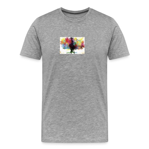 Bella Donna • Die Marke für selbstbewusste Frauen - Männer Premium T-Shirt