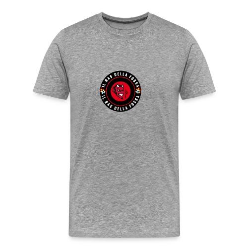 Copia di Senza titolo png - Maglietta Premium da uomo