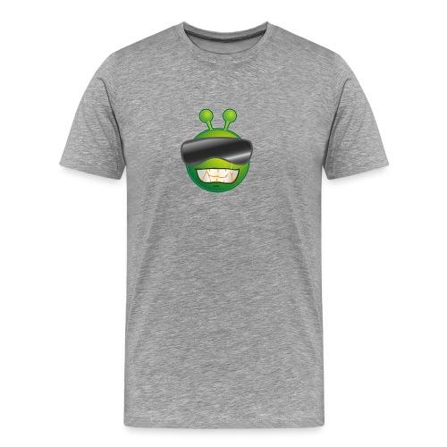Alien Summer - Camiseta premium hombre