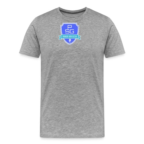 Il logo ufficiale della Domovip Porcia - Maglietta Premium da uomo