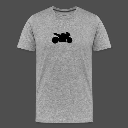 Superbike 9SB11 - Men's Premium T-Shirt