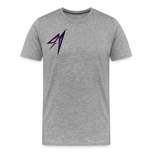 Logo LesMaker3D - T-shirt Premium Homme