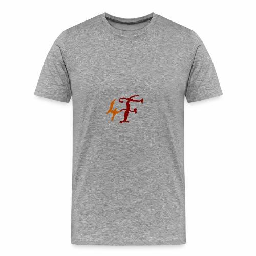 4F - Männer Premium T-Shirt