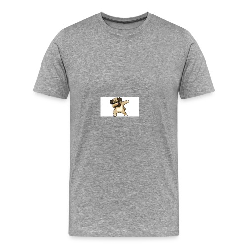 do - Men's Premium T-Shirt
