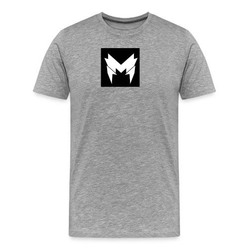 Hoodie of imotion - Männer Premium T-Shirt