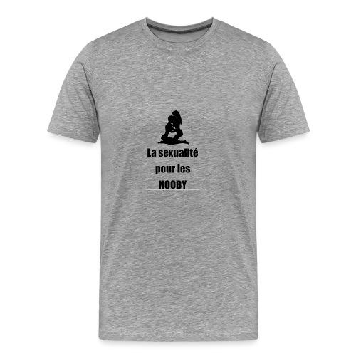 sexe - T-shirt Premium Homme