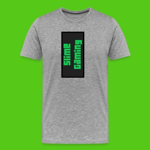 phone slimegaming jpg - Men's Premium T-Shirt