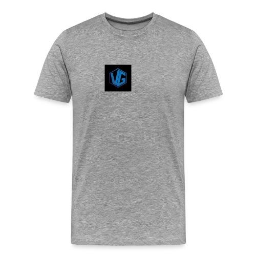 Victory Gamer - Maglietta Premium da uomo