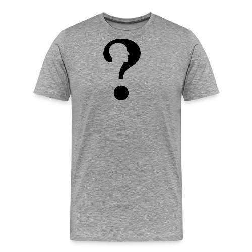 COAT - Men's Premium T-Shirt
