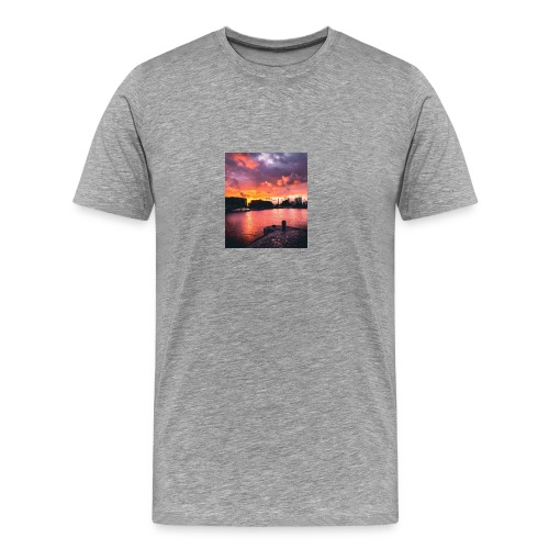 72C69AD7 1275 46C5 840A AFB0B32B4BEE - Men's Premium T-Shirt