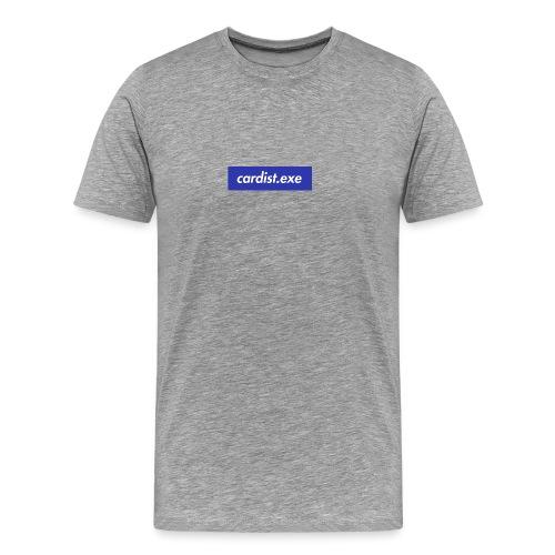 cardist.exe - T-shirt Premium Homme