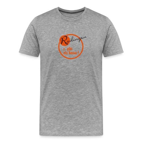 charly001 - Männer Premium T-Shirt