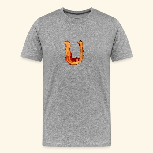 UppaWorld's Stuff - Maglietta Premium da uomo