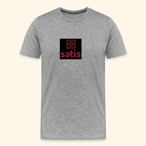 Satis - T-shirt Premium Homme