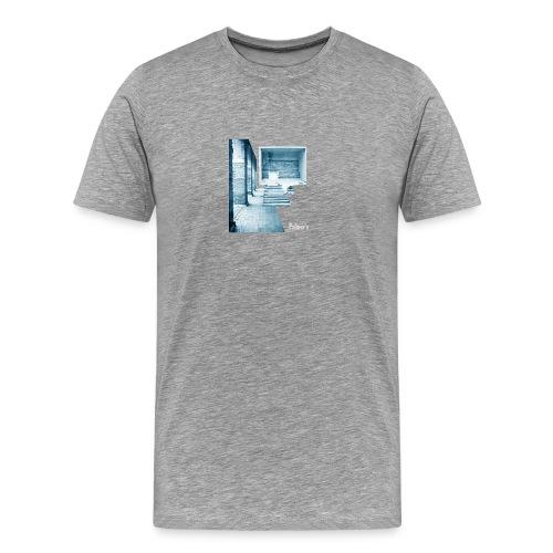 Antique - Camiseta premium hombre