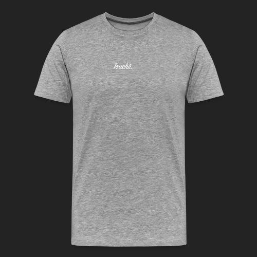 Touché - T-shirt Premium Homme