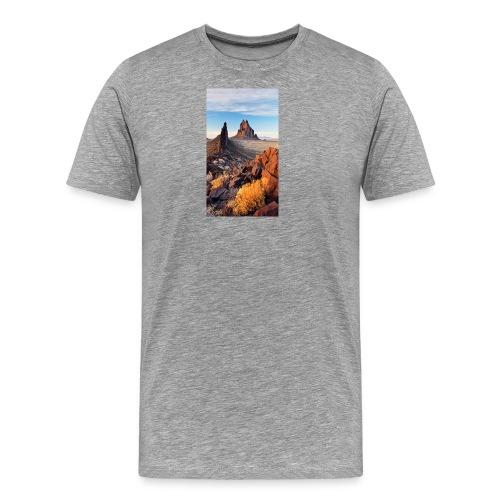 Youness - T-shirt Premium Homme